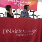 DNA Info Radio Chicago : #ICYMI - Beer And Bakers From The Taste Of Chicago Image