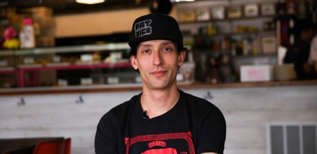 Chef Battle: Abraham Conlon