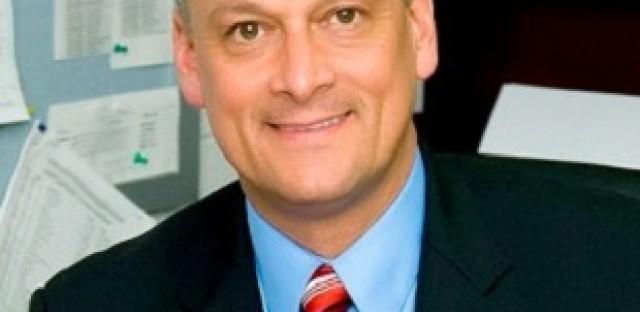 Former Indiana Superintendent for Public Instruction Tony Bennett