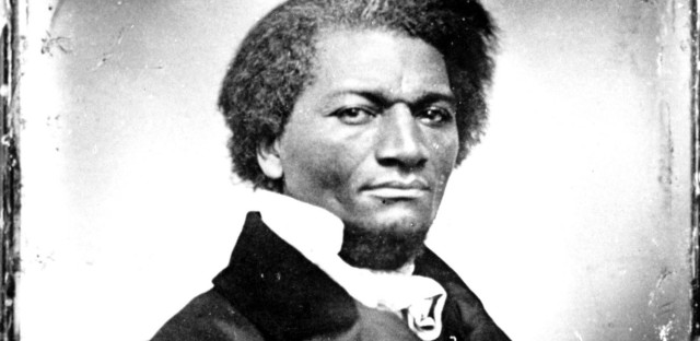 On Point with Tom Ashbrook : 'Frederick Douglass: Prophet Of Freedom' Reveals Unknown Parts Of Abolitionist's Life Image