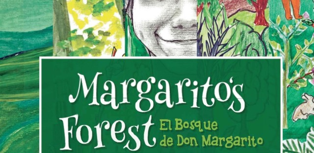 Margarito's Forest Cover Illustration
