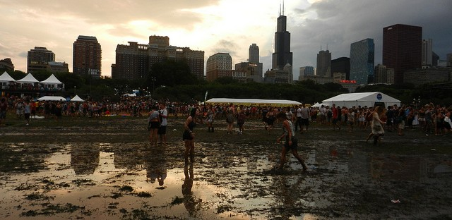 The new Lollapalooza deal: A blown opportunity