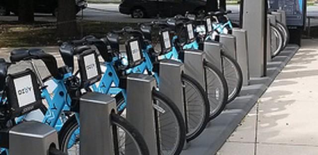 Does bike sharing program mean a better bike culture?
