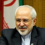 Javad Zarif Iran Foreign Minister