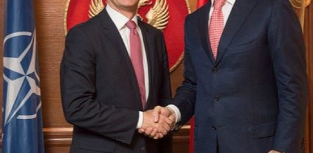 Is Montenegro's admission to NATO a move against Russia?