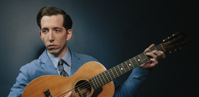 Pokey LaFarge keeps American roots music fresh