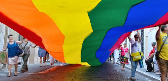 Italy's gay marriage debate, Turkey's efforts against ISIS, and access to nature