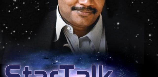 StarTalk Radio : StarTalk Live: Building the Future Image