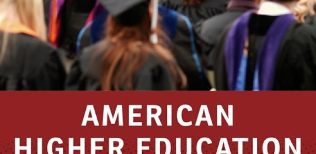 Longtime education reporter dives deep on higher education issues