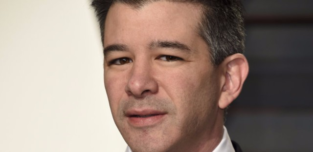 Uber co-founder Travis Kalanick has resigned as CEO of the ride-hailing service, according to The New York Times. The paper reported that Uber's major investors demanded Kalanick resign immediately.