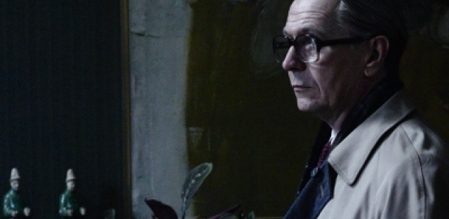 'Tinker Tailor Soldier Spy' reheats Cold War espionage