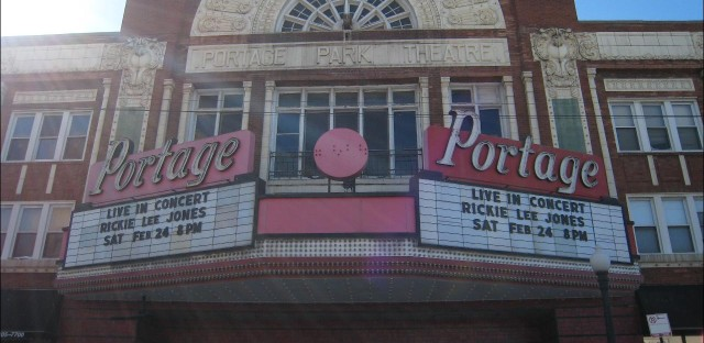 Community groups scramble after Portage Theater closes