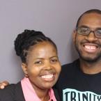 Philile Mndzebele was interviewed by Marlin Exton.