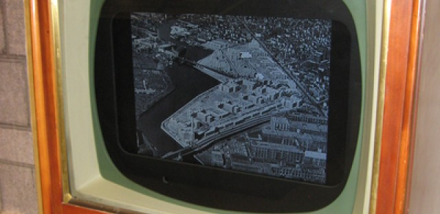 Exhibition highlights history of public housing