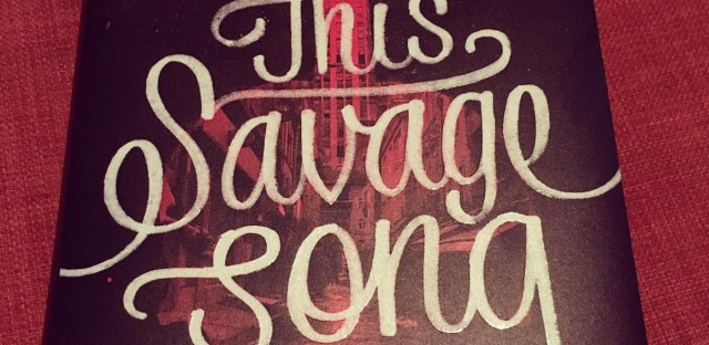 'This Salvage Song' book cover