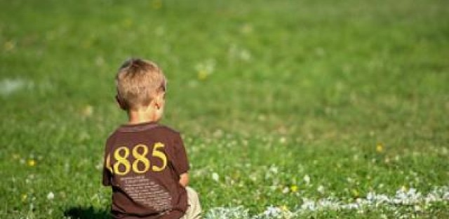Slipping Under the Radar: PTSD in Children