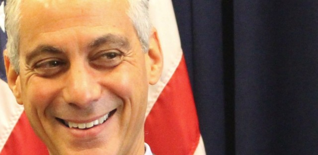 DNA Info Radio Chicago : Why Won't Rahm Take Responsibility For Bringing Crooks To Town? - A chat with Mark Konkol Image
