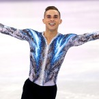 Pop Culture Happy Hour : The Winter Olympics Image