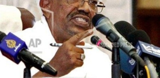 Sudanese president tests limit of international law