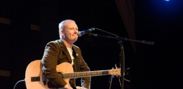 The Mike Doughty Interview