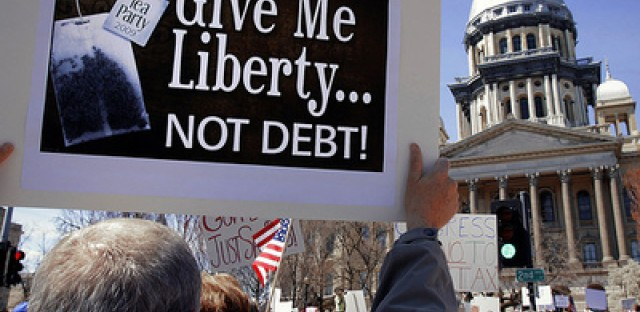 Is bankruptcy an option for municipal debt?