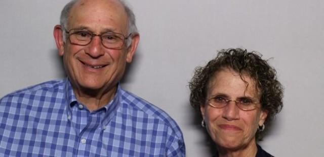 StoryCorps : StoryCorps 483: Where I Belong Image