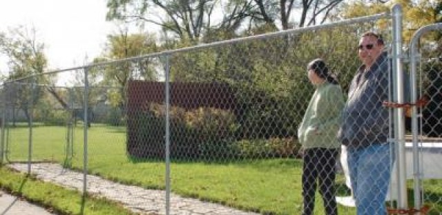 Empty places: It's not squatting…it's blotting