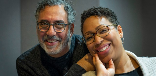 WBEZ's Tony Sarabia sat down with Jenn White Thursday to talk about her upcoming tenure as host of the Morning Shift.