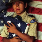 Boy Scouts Vote on Lifting Ban on Gay Members