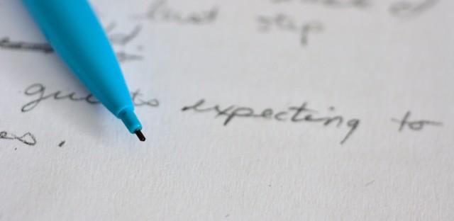 stock_writing
