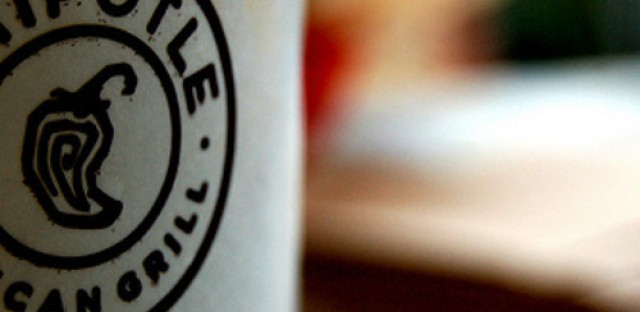Chipotle takes on big food with Fiona Apple song and short film