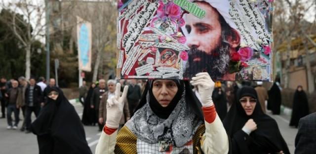 Iran accuses Saudis of embassy attack, Peruvian opera and Milos Stehlik on 'The Revenant'