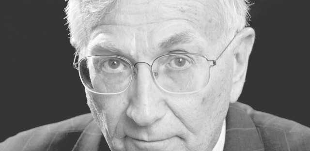 1A : Seymour Hersh Reports On A Life In Journalism Image