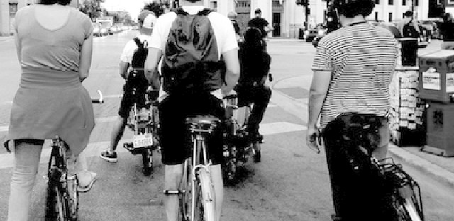 Chicago's two-wheeled revolution