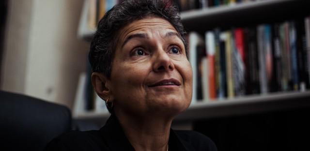 Lourdes Torres