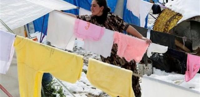 Iraqi Yazidis still suffer after 'liberation' from ISIS