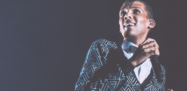 Global Notes: Stromae