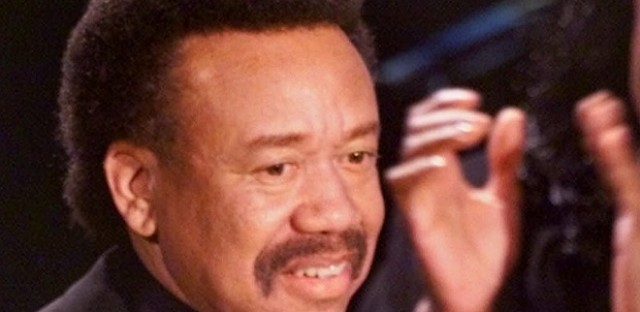 EWF's founder, Maurice White.