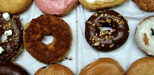 Food Wednesday: Seeking pleasure in our diet