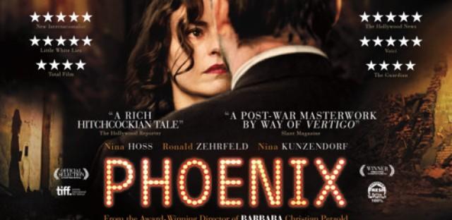 Christian Petzold on his film 'Phoenix'