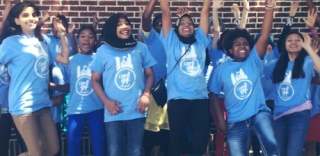 Global Activism: GirlForward