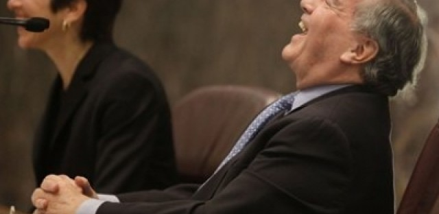 All praise for Mayor Daley in final council meeting