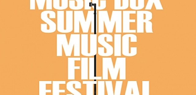 'Sound Opinions' presents the second annual Chicago Summer Music Film Festival