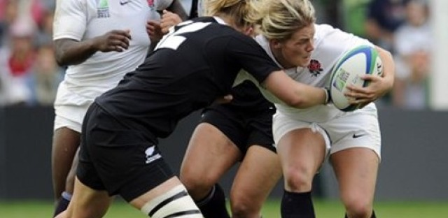 A look at women's rugby on the global stage