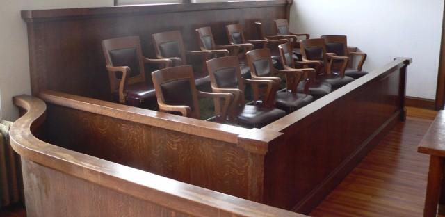 jury stock