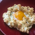 Cloud eggs: It's not just Instagrammers who find them pretty. Chefs of the 17th century whipped them up, too. Then, as now, they were meant to impress.