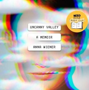 Uncanny Valley Nerdette