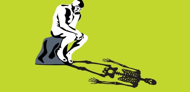 TED Radio Hour : Rethinking Death Image