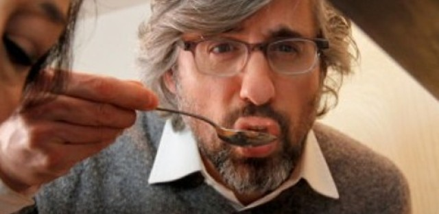 Mo Rocca visits grandmothers to mine best recipes