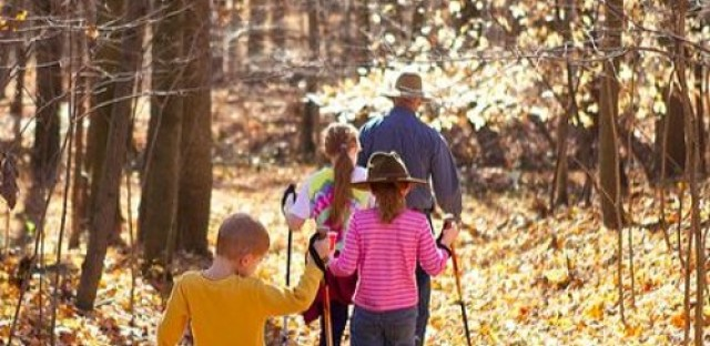 At Chicago's Only 'Forest Playschool,' Nature is the Classroom